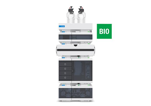 BioLC Machine