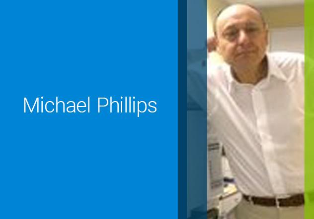 Michael Philips
