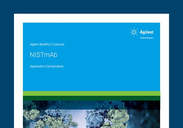 Agilent-NISTmAb Compendium image