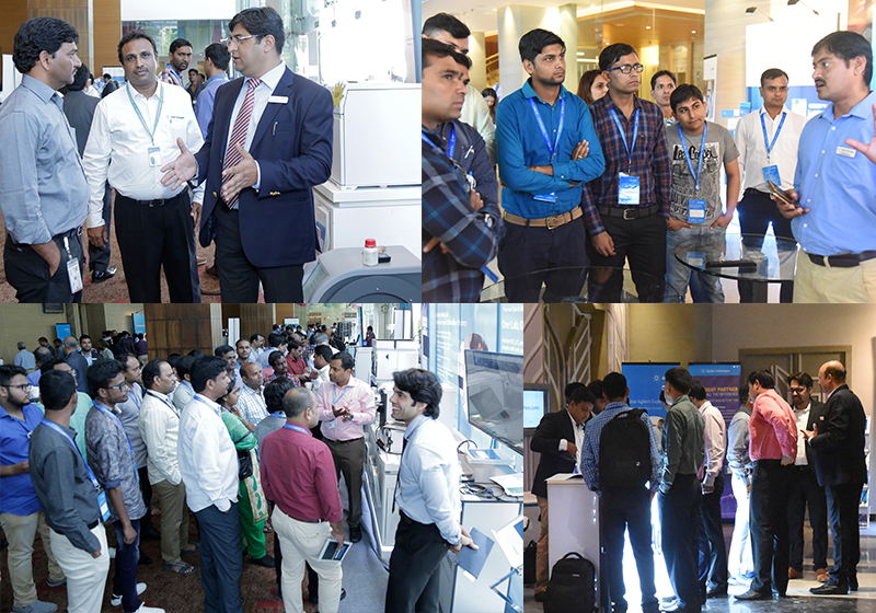 Total Agilent Experience 2018