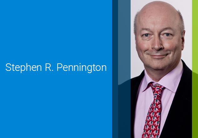 Stephen R. Pennington
