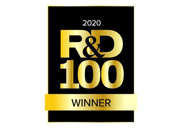Vaya が 2020 R&D100 Award を受賞