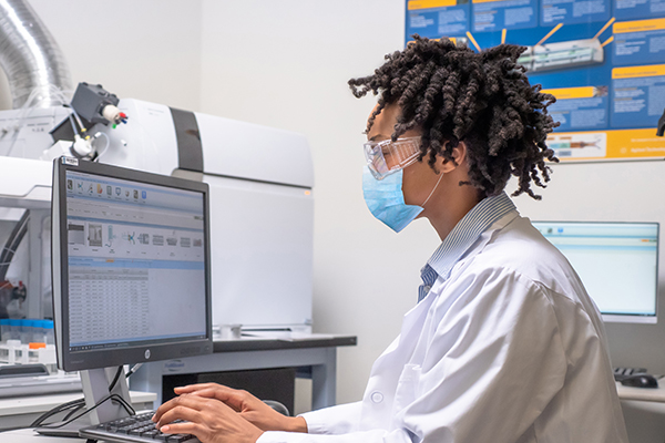 Software - Implement the change your lab needs