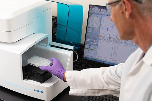 Choose Agilent Cell Analysis