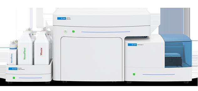 NovoCyte Flow Cytometers