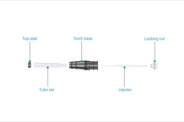 Video: Agilent ICP-OES Fully Demountable Torch
