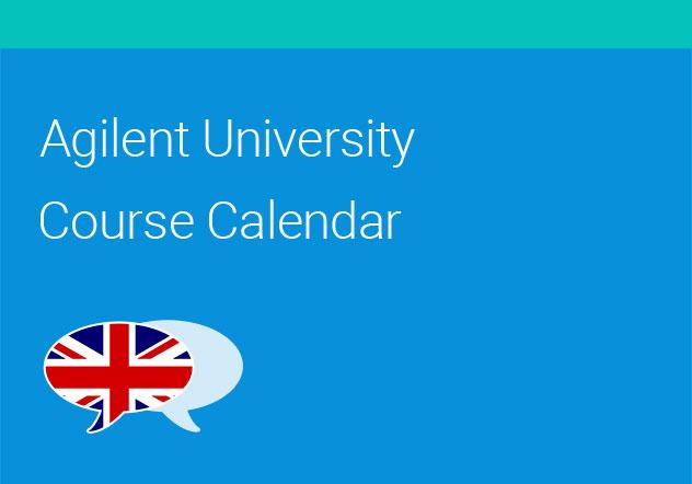 All english calendars