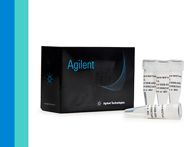 Agilent-NISTmAb standard with box
